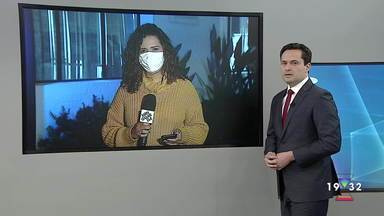 Vigilância faz varredura onde atriz Camila Pitanga contraiu malária em São Sebastião - Confira a reportagem exibida pelo Jornal Vanguarda.