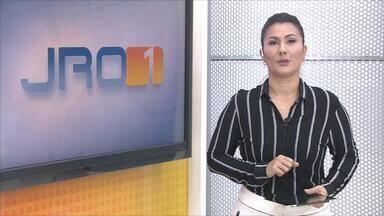 Confira a íntegra do JRO1 desta segunda-feira, 17 de Agosto - Telejornal é apresentado por Yonara Werri.