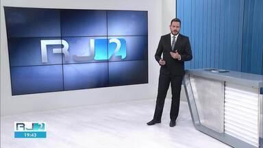 Veja a íntegra do RJ2 desta segunda-feira, 17/08/2020 - O RJ2 traz as principais notícias das cidades do interior do Rio.