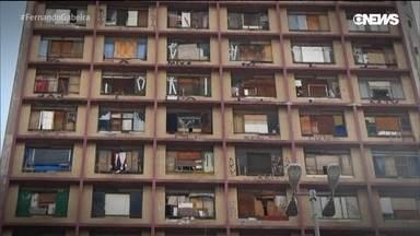 Desabamento reacende debate sobre ocupações em SP - Fernando Gabeira faz um panorama da situação na maior cidade do país, que tem 25 mil moradores de rua.