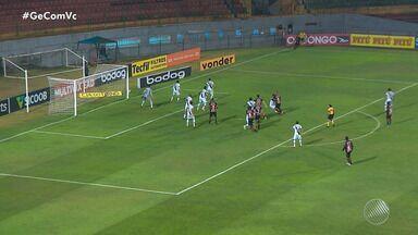 Assista aos gols dos jogos desta terça-feira pela Série B - Seis partidas foram realizadas pela 4ª rodada da Série B