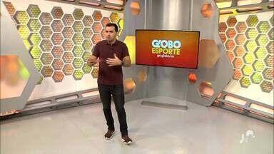 Íntegra - Globo Esporte CE - 19/08/2020 - Saiba mais em ge.globo/ce