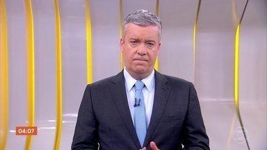Brasil registra mais de 111 mil óbitos por Covid-19 - Dados são do consórcio de veículos de imprensa.