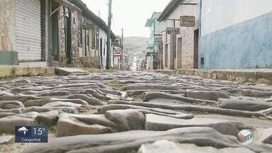 Prefeitura renova decreto para isolamento de São Tomé das Letras em prevenção à Covid-19 - Prefeitura renova decreto para isolamento de São Tomé das Letras em prevenção à Covid-19