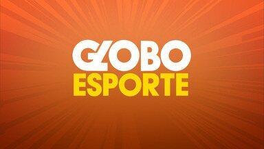 Confira o Globo Esporte desta sexta (21/08) - Programa fala sobre luta olímpica, Série B e o último jogo do Campeonato Sergipano.