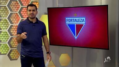 Fortaleza volta a treinar no sábado (22), depois da primeira vitória na Série A - Saiba mais em g1.globo/ce