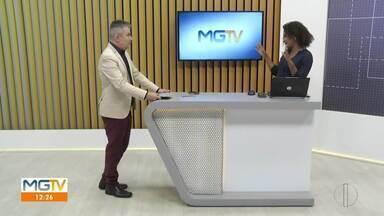 Confira as mensagens dos telespectadores (Parte 1) - Público participa do MG1.