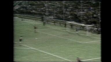 Rosário Central devolve goleada no Atlético e conquista a Conmebol 95 nos pênaltis - Rosário Central devolve goleada no Atlético e conquista a Conmebol 95 nos pênaltis