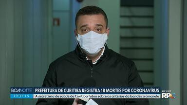 Justiça quer informações sobre quarentena restritiva no Paraná - O governo informou que vai cumprir o prazo estabelecido.