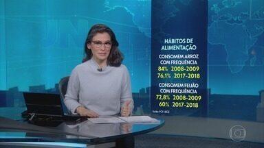 Jornal Nacional, Íntegra 21/08/2020 - As principais notícias do Brasil e do mundo, com apresentação de William Bonner e Renata Vasconcellos.