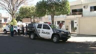 Concurso da Polícia Civil segue sem data para aplicação das provas no Paraná - São 50 vagas para delegado. Data das provas foi adiada por causa da pandemia.