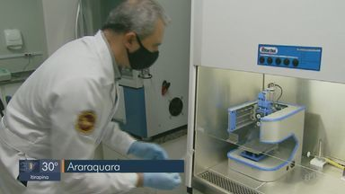 Uniara organiza congresso internacional sobre bioimpressão 3D de órgãos e tecidos - Evento acontece de forma online.
