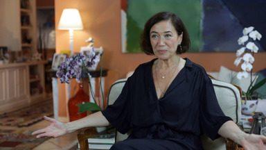 Lília Cabral - Lília Cabral fala das vilãs que interpretou e a importância de Marta em Páginas da Vida e revela a árdua trajetória até tornar-se protagonista.