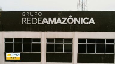 Grupo Rede Amazônica celebra 48 anos de fundação - Emissora tem como foco diminuir as distâncias entre os amazônidas.