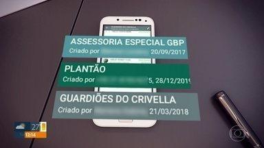 Funcionários da Prefeitura do Rio são pagos para impedir denúncias da saúde - Funcionários da prefeitura tentam atrapalhar o trabalho da imprensa e calar a população que pede por melhorias no serviço de saúde.
