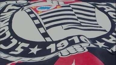 Globo Esporte homenageia os 110 anos do Corinthians - Globo Esporte homenageia os 110 anos do Corinthians