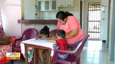 Aulas presenciais da rede municipal de Araguaína seguem suspensas - Aulas presenciais da rede municipal de Araguaína seguem suspensas