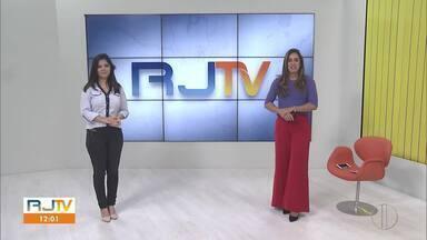 Veja a íntegra do RJ1 desta terça-feira, 01/09/2020 - Apresentado por Ana Paula Mendes, o telejornal da hora do almoço traz as principais notícias das regiões Serrana, dos Lagos, Norte e Noroeste Fluminense.