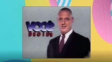 """TELE VISÃO: 70 anos da TV brasileira - episódio 18 - """"Você Decide"""", criado pelo Boni, inaugura a interatividade na TV brasileira, onde o público escolhia o final do programa pelo telefone."""