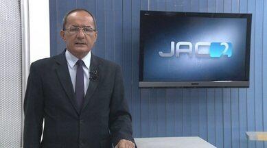 Veja a íntegra do JAC 2 desta terça-feira, 1 de setembro - Veja a íntegra do JAC 2 desta terça-feira, 1 de setembro