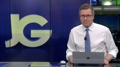 VEJA NO JG: Procuradores da Lava Jato de SP pedem demissão coletiva - Confira os destaques do Jornal da Globo desta quarta-feira (2).