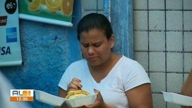 Dietas feitas por conta própria podem representar riscos à saúde - Muita gente exagerou durante a pandemia e aumentou de peso.