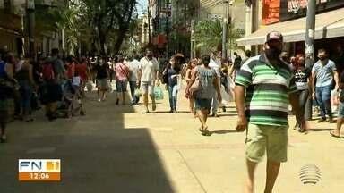 Comércio do Oeste Paulista vai poder funcionar por 6 horas na fase amarela - Novo horário passa a valer após o feriado de 7 de setembro.