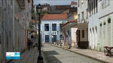 Feriadão traz expectativa para empresários no Maranhão - O repórter Werton Araújo tem mais informações.