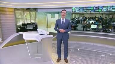 Jornal Hoje - íntegra 08/09/2020 - Os destaques do dia no Brasil e no mundo, com apresentação de Maria Júlia Coutinho.