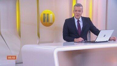 Hora 1 - Edição de quarta-feira, 09/09/2020 - Os assuntos mais importantes do Brasil e do mundo, com apresentação de Roberto Kovalick.