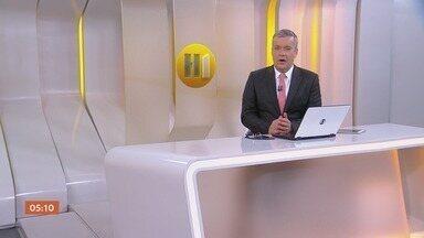 Hora 1 - Edição de quinta-feira, 10/09/2020 - Os assuntos mais importantes do Brasil e do mundo, com apresentação de Roberto Kovalick.