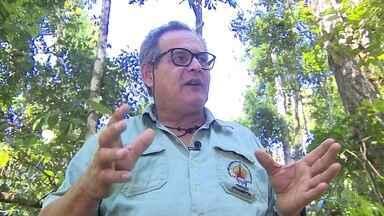 Morre, com uma flechada, um dos mais importantes indigenistas do Brasil - Rieli Franciscato era especialista em índios isolados e, segundo a polícia de Rondônia, acabou morto por um deles.