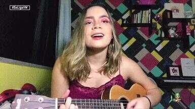 Niara Meirele entrevista Esther Praxedes sobre sua experiência na música - A cantora conta sobre suas inspirações e sua carreira musical.