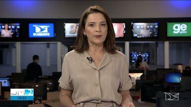 Veja os casos e mortes provocadas pelo novo coronavírus no Maranhão - A apresentadora Célia Fontinele tem mais informações.