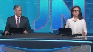 Jornal Nacional, Íntegra 12/09/2020 - As principais notícias do Brasil e do mundo, com apresentação de William Bonner e Renata Vasconcellos.