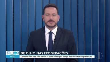 Veja a íntegra do RJ2 desta terça-feira, 15/09/2020 - Apresentado por Alexandre Kapiche, o telejornal traz as principais notícias das cidades do interior do Rio.
