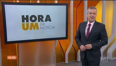 Hora 1 - Edição de quarta-feira, 16/09/2020 - Os assuntos mais importantes do Brasil e do mundo, com apresentação de Roberto Kovalick.