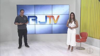 Veja a íntegra do RJ1 desta quarta-feira, 16/09/2020 - Apresentado por Ana Paula Mendes, o telejornal da hora do almoço traz as principais notícias das regiões Serrana, dos Lagos, Norte e Noroeste Fluminense.