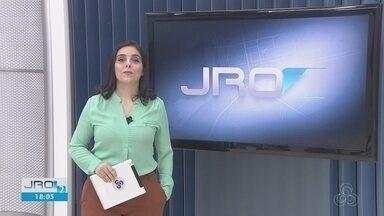 Veja a íntegra do Jornal de Rondônia 2ª edição de quarta-feira, 16 de setembro de 2020 - Confira o que foi notícia.