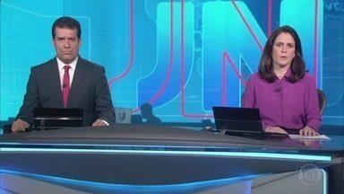 Jornal Nacional, Íntegra 19/09/2020 - As principais notícias do Brasil e do mundo, com apresentação de William Bonner e Renata Vasconcellos.