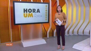 Hora 1 - Edição de terça-feira, 22/09/2020 - Os assuntos mais importantes do Brasil e do mundo, com apresentação de Roberto Kovalick.