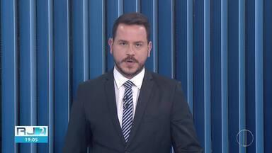 Veja a íntegra do RJ2 da InterTV em 21/09/2020 - Confira as principais notícias do interior do Rio.