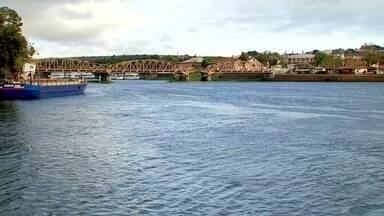 Dia do Rio Tietê: índice de poluição em Barra Bonita diminui pela primeira vez - Nesta terça-feira, dia 22 de setembro, é comemorado o Dia do Rio Tietê e, desde que as águas começaram a ser monitoradas pelo Instituto Mata Atlântica, há 27 anos, essa é a primeira vez que o nível de poluição em Barra Bonita diminuiu.