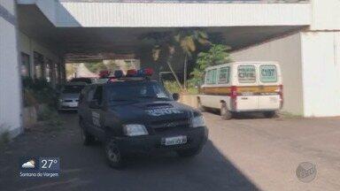 Operação prende suspeitos de envolvimento com crimes como tráfico de drogas no Sul de MG - Operação prende suspeitos de envolvimento com crimes como tráfico de drogas no Sul de MG