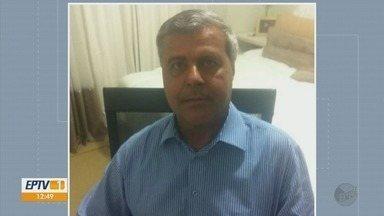 Ex-prefeito de Itaú de Minas, Clézio Antônio Alves morre por complicações da Covid-19 - Ex-prefeito de Itaú de Minas, Clézio Antônio Alves morre por complicações da Covid-19