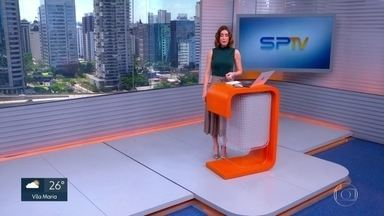 SP1 - Edição de sábado, 26/09/2020 - Parques de Guarulhos reabrem pela primeira vez, no fim de semana, desde início da pandemia. Último paciente internado no hospital de campanha do Ibirapuera recebe alta. E mais as notícias da manhã.