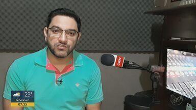 Viaduto que liga Anhanguera a Orlândia terá interdição - Esse é um dos destaques da Rádio CBN Ribeirão.
