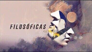 Conexões Filosóficas: Lúcia Helena Galvão fala sobre os reflexos da primavera - Filósofa relata sobre o simbolismo da chegada da estação das flores e como as pessoas podem utilizar este momento nas nossas próprias vidas.