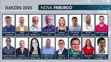Veja a íntegra do RJ1 desta segunda-feira, 28/09/2020 - O telejornal da hora do almoço traz as principais notícias das regiões Serrana, dos Lagos, Norte e Noroeste Fluminense.