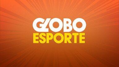 Confira o Globo Esporte desta terça (29/09) - Programa fala sobre surfe e futebol.